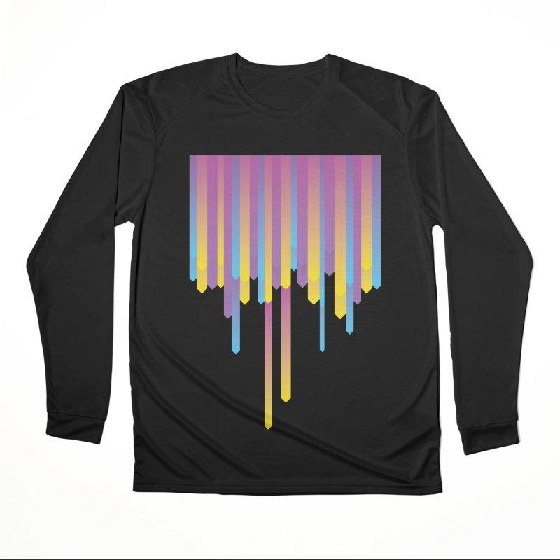 Arrowsss Women's Performance Unisex Longsleeve T-Shirt by Turkeylegsray's Artist Shop