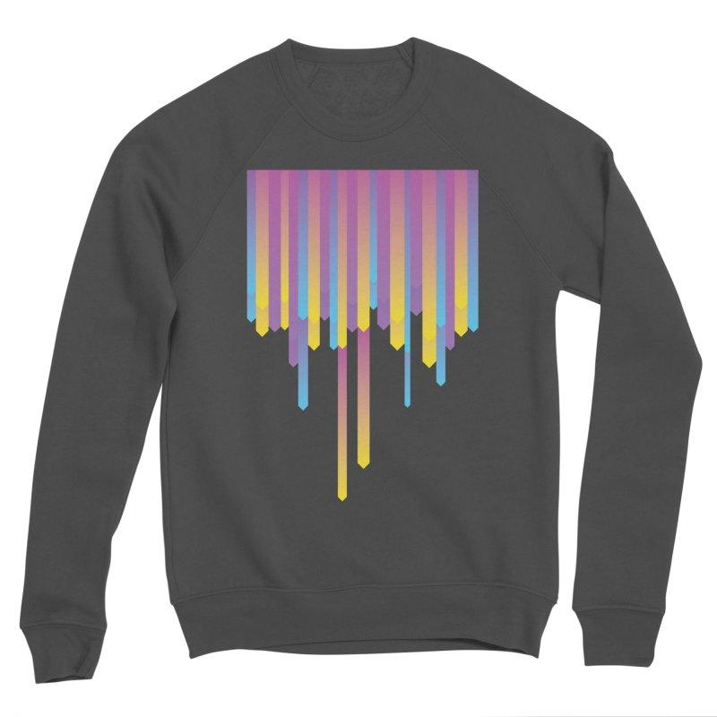 Arrowsss Men's Sponge Fleece Sweatshirt by Turkeylegsray's Artist Shop