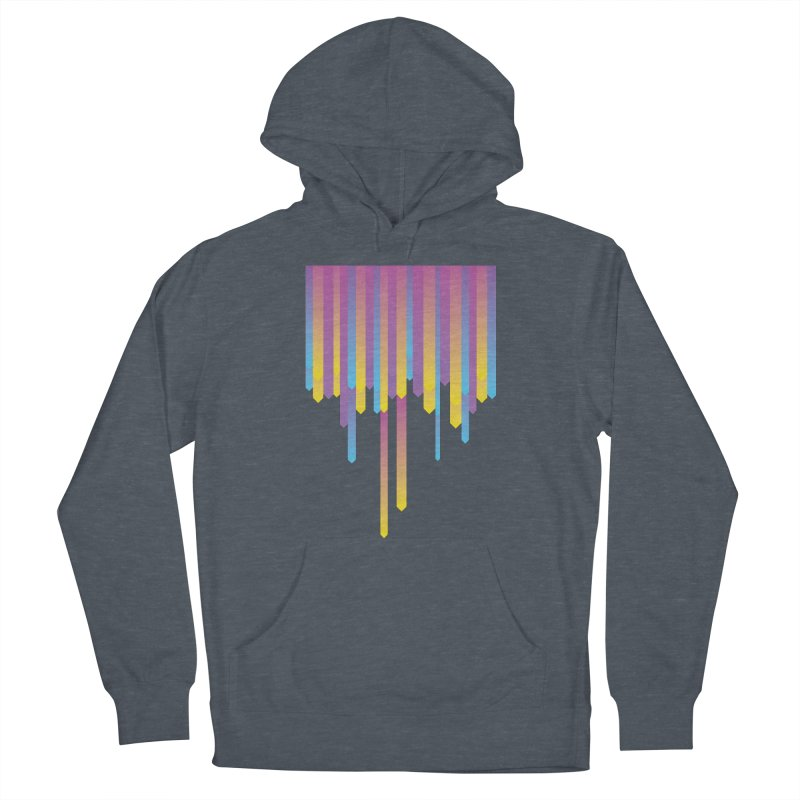 Arrowsss Women's French Terry Pullover Hoody by Turkeylegsray's Artist Shop