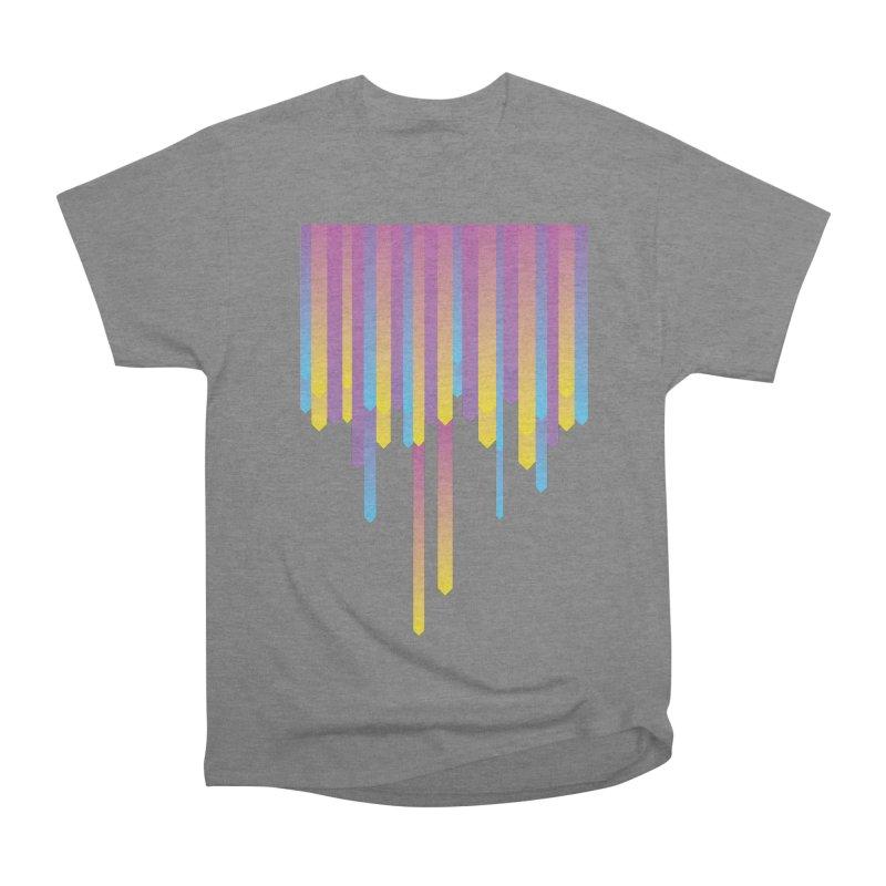 Arrowsss Men's Heavyweight T-Shirt by Turkeylegsray's Artist Shop