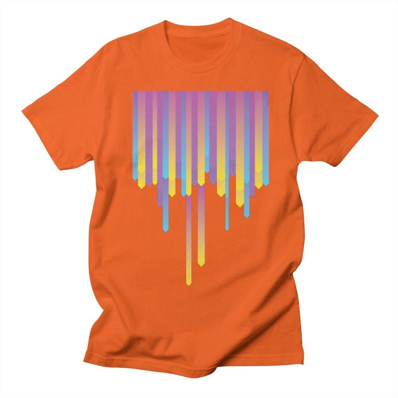 Arrowsss Women's Regular Unisex T-Shirt by Turkeylegsray's Artist Shop