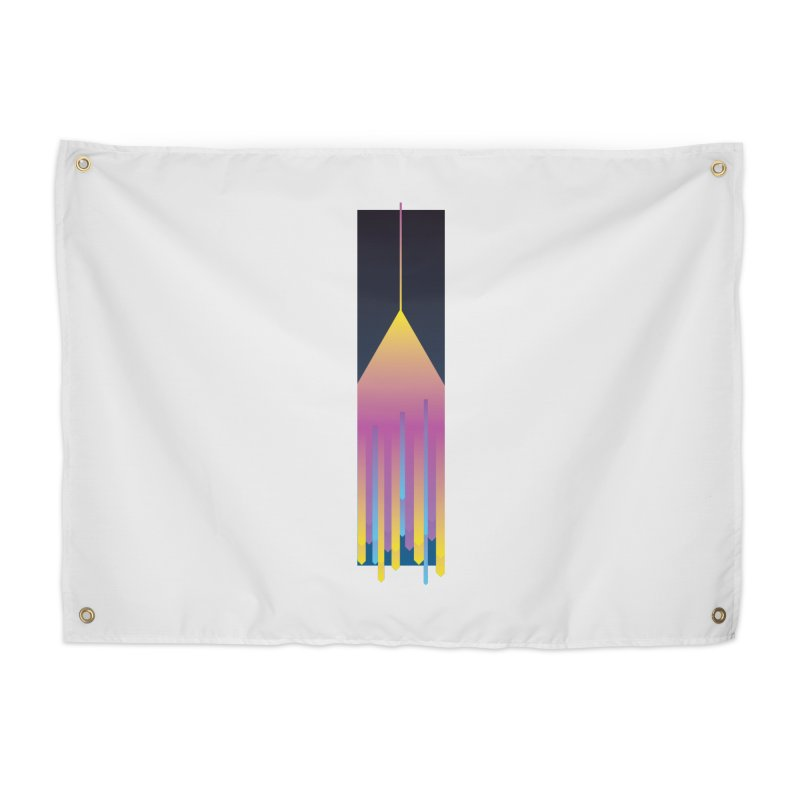 Faded Arrow Home Tapestry by Turkeylegsray's Artist Shop