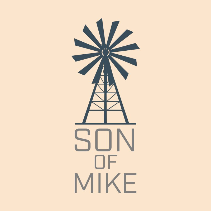 "Son of Mike ""Windmill"" by Turkeylegsray's Artist Shop"