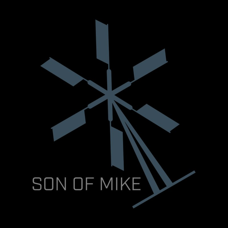 "Son of Mike ""Windmill II"" by Turkeylegsray's Artist Shop"
