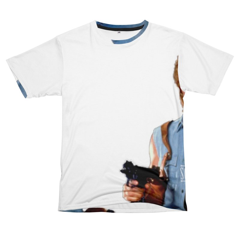 "SON OF MIKE ""Chuck"" Men's Cut & Sew by Turkeylegsray's Artist Shop"