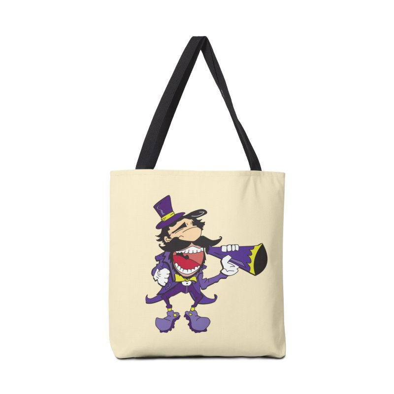 FAIR GUY Accessories Bag by Turkeylegsray's Artist Shop