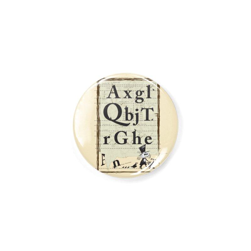 Type Accessories Button by Turkeylegsray's Artist Shop