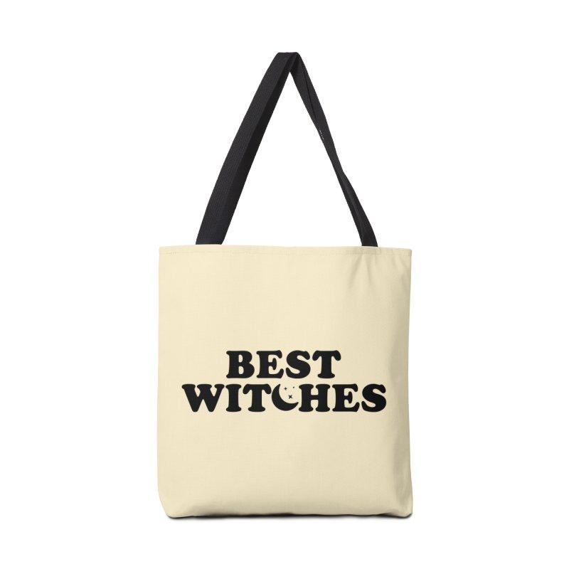 BEST WITCHES Accessories Bag by Turkeylegsray's Artist Shop
