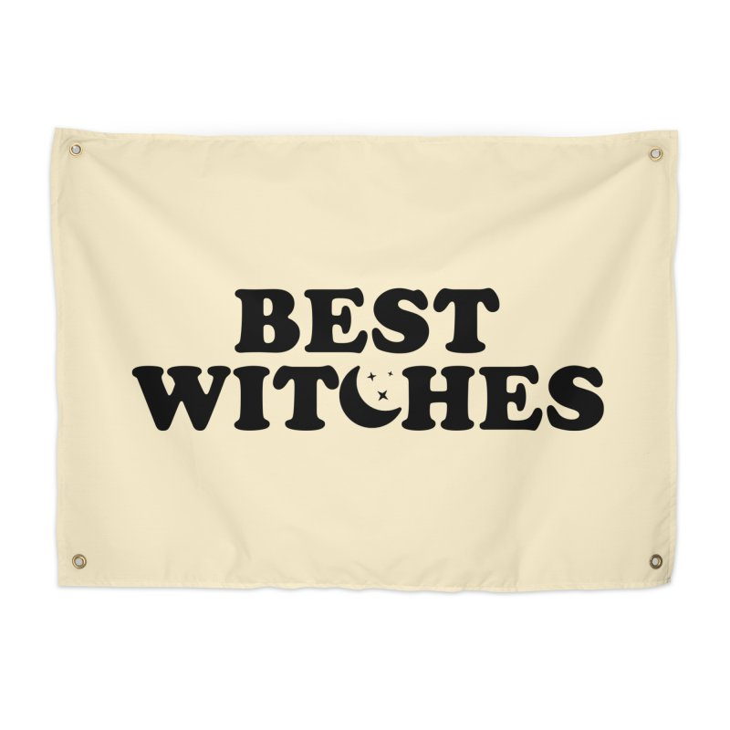 BEST WITCHES Home Tapestry by Turkeylegsray's Artist Shop