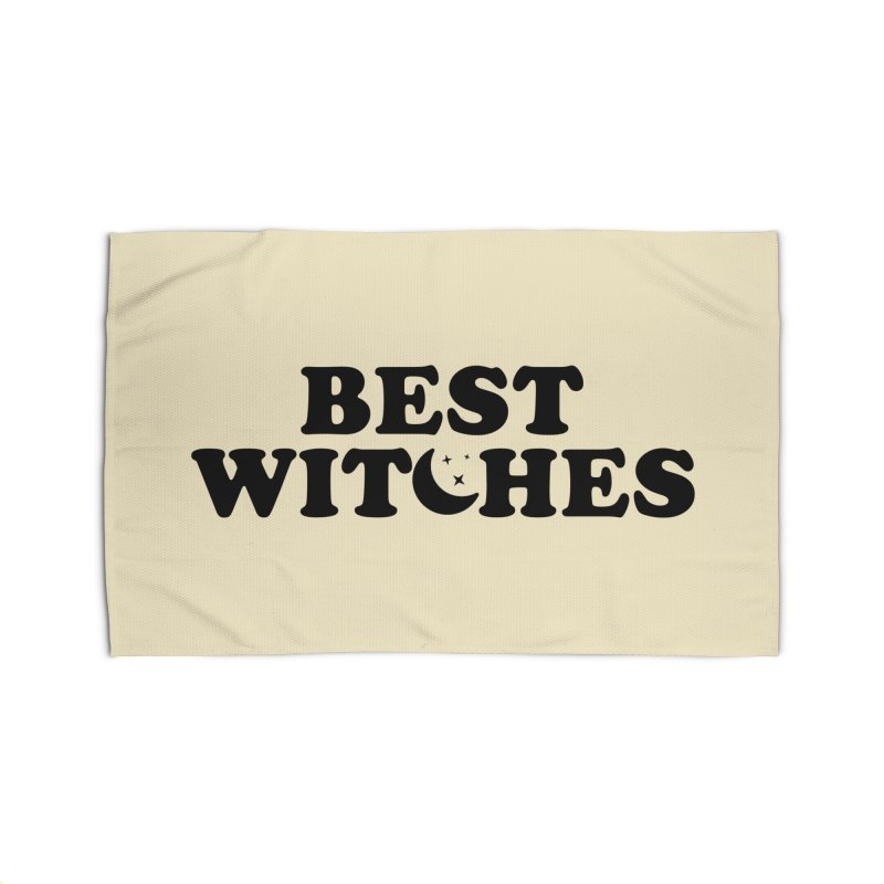 BEST WITCHES Home Rug by Turkeylegsray's Artist Shop