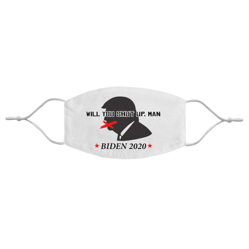 BIDEN 2020 Accessories Face Mask by Turkeylegsray's Artist Shop