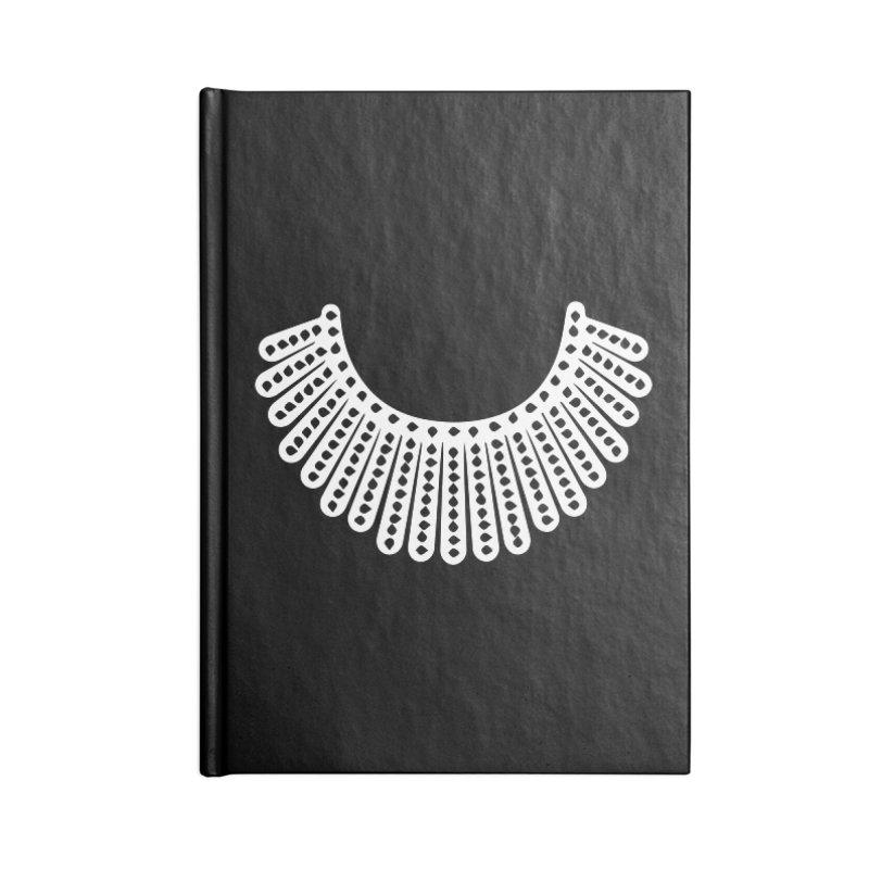 RBG Accessories Notebook by Turkeylegsray's Artist Shop