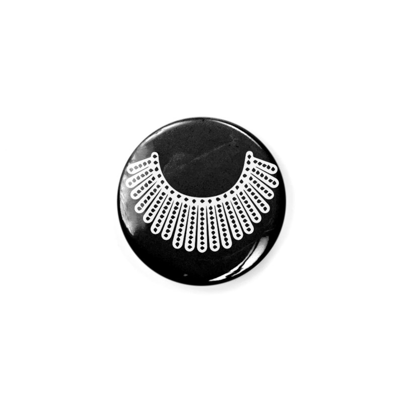 RBG Accessories Button by Turkeylegsray's Artist Shop