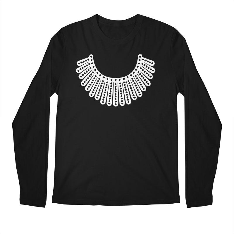 RBG Men's Longsleeve T-Shirt by Turkeylegsray's Artist Shop