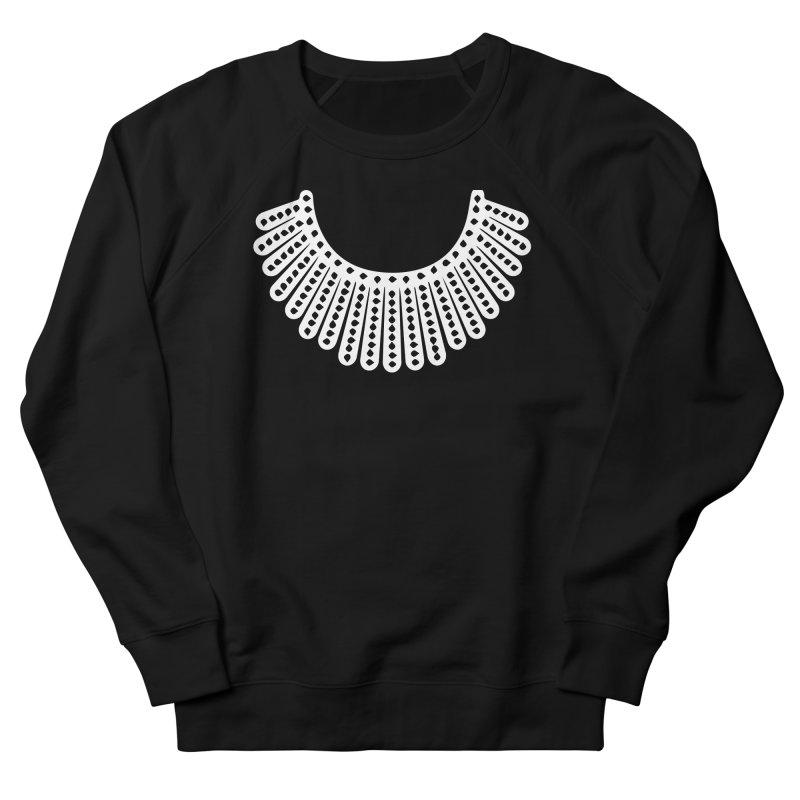 RBG Men's Sweatshirt by Turkeylegsray's Artist Shop