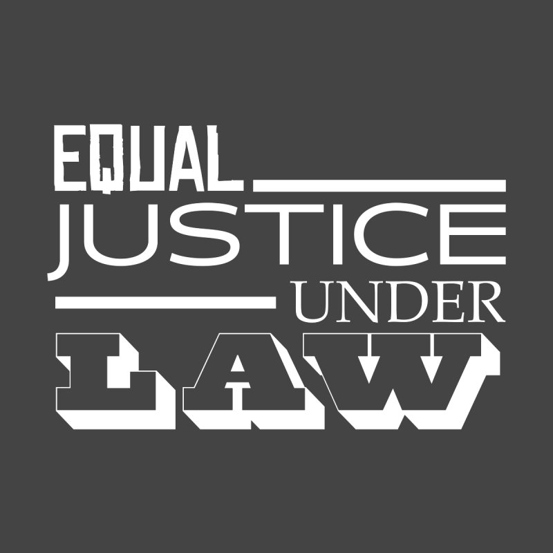 EQUAL JUSTICE Women's Longsleeve T-Shirt by Turkeylegsray's Artist Shop