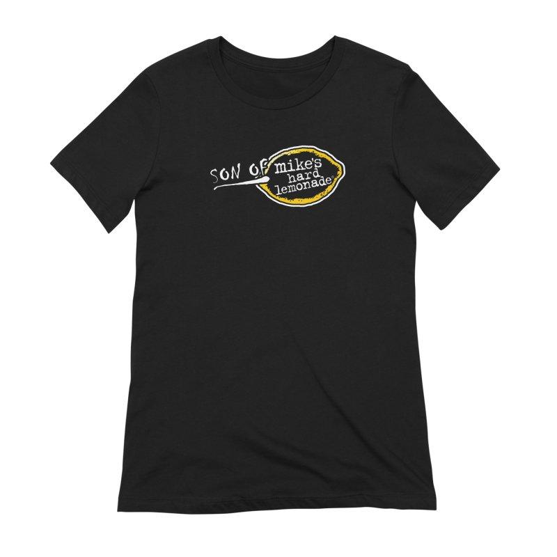 Son of Mike's Women's T-Shirt by Turkeylegsray's Artist Shop