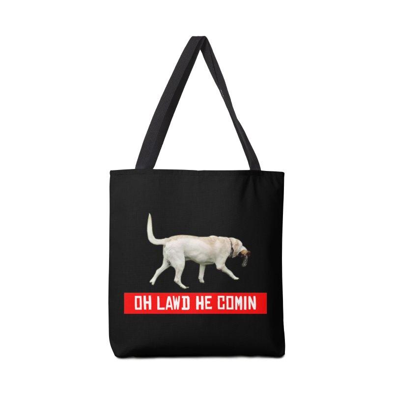 OH LAWD Accessories Bag by Turkeylegsray's Artist Shop