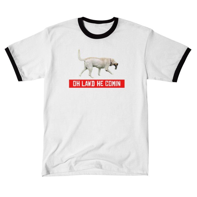 OH LAWD Women's T-Shirt by Turkeylegsray's Artist Shop