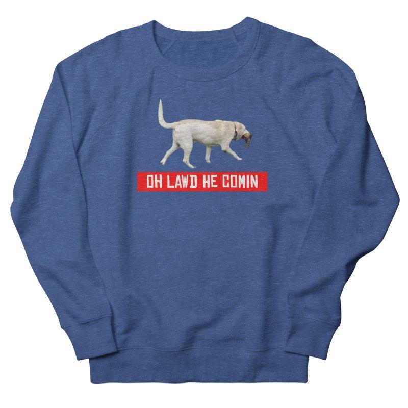 OH LAWD Men's Sweatshirt by Turkeylegsray's Artist Shop