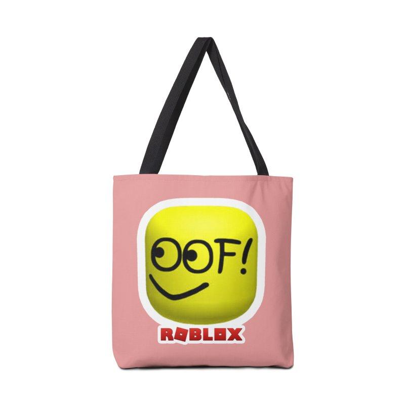OOF! Accessories Bag by Turkeylegsray's Artist Shop