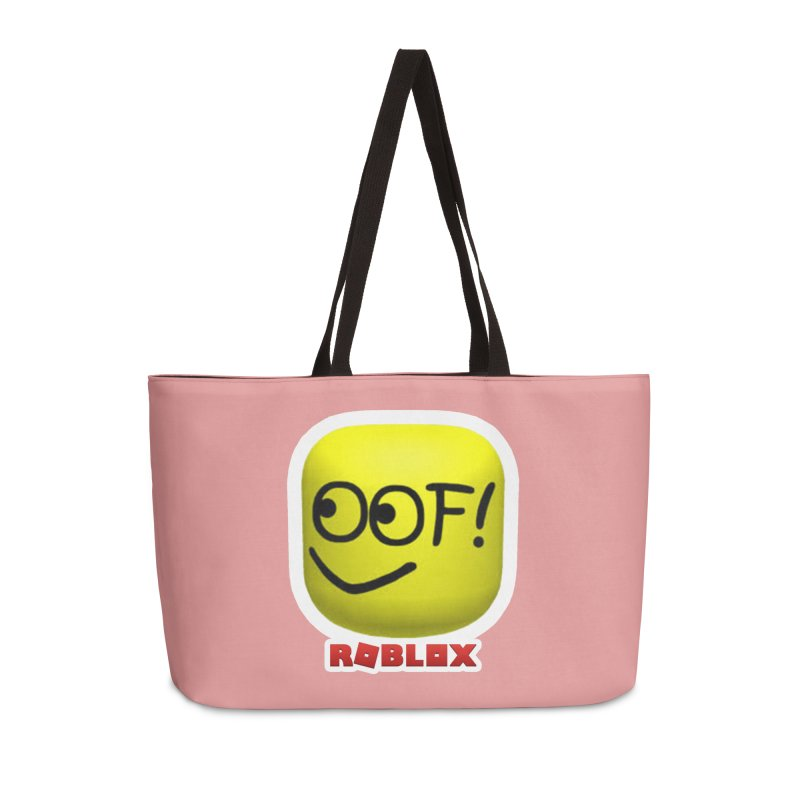 OOF! Accessories Bag by Turkeylegsray's Artist Shop
