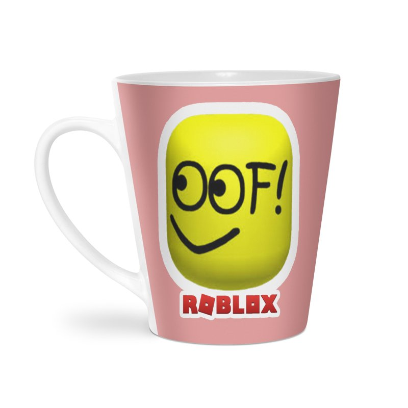 OOF! Accessories Mug by Turkeylegsray's Artist Shop