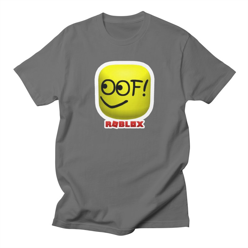 OOF! Men's T-Shirt by Turkeylegsray's Artist Shop