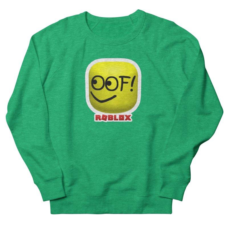 OOF! Women's Sweatshirt by Turkeylegsray's Artist Shop