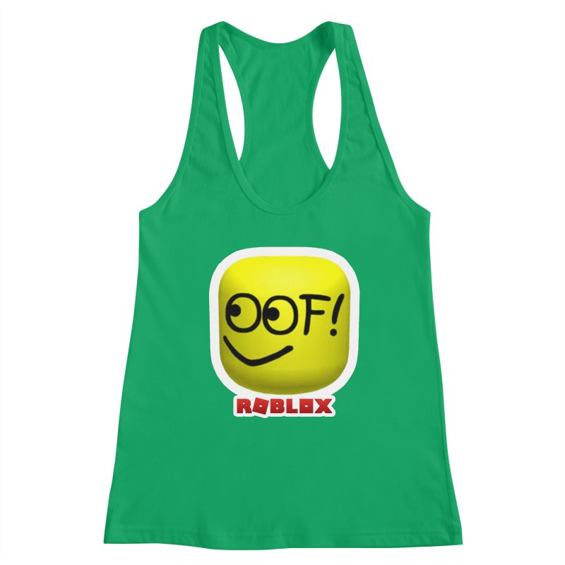 OOF! Women's Tank by Turkeylegsray's Artist Shop