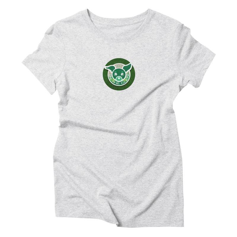Elf in the Glen Women's T-Shirt by Turkeylegsray's Artist Shop