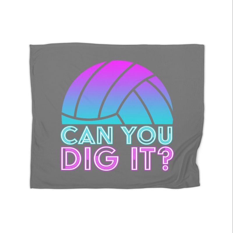 Dig It Home Blanket by Turkeylegsray's Artist Shop