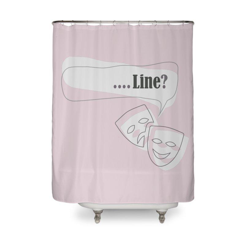 Line?   by Turkeylegsray's Artist Shop