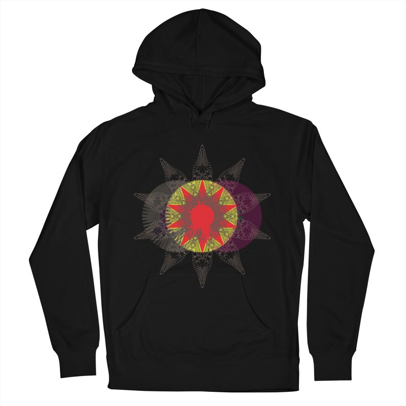 Star Blood* Women's Pullover Hoody by Turkeylegsray's Artist Shop