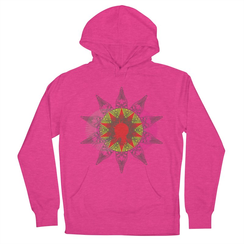 Star Blood* Men's Pullover Hoody by Turkeylegsray's Artist Shop