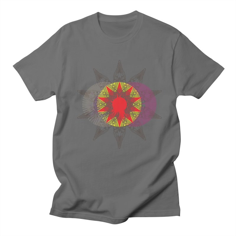 Star Blood* Men's T-shirt by Turkeylegsray's Artist Shop