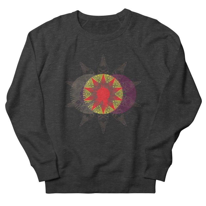 Star Blood* Men's Sweatshirt by Turkeylegsray's Artist Shop