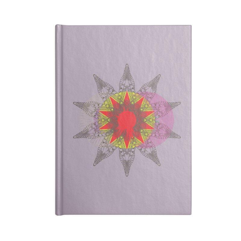 Star Blood* Accessories Notebook by Turkeylegsray's Artist Shop