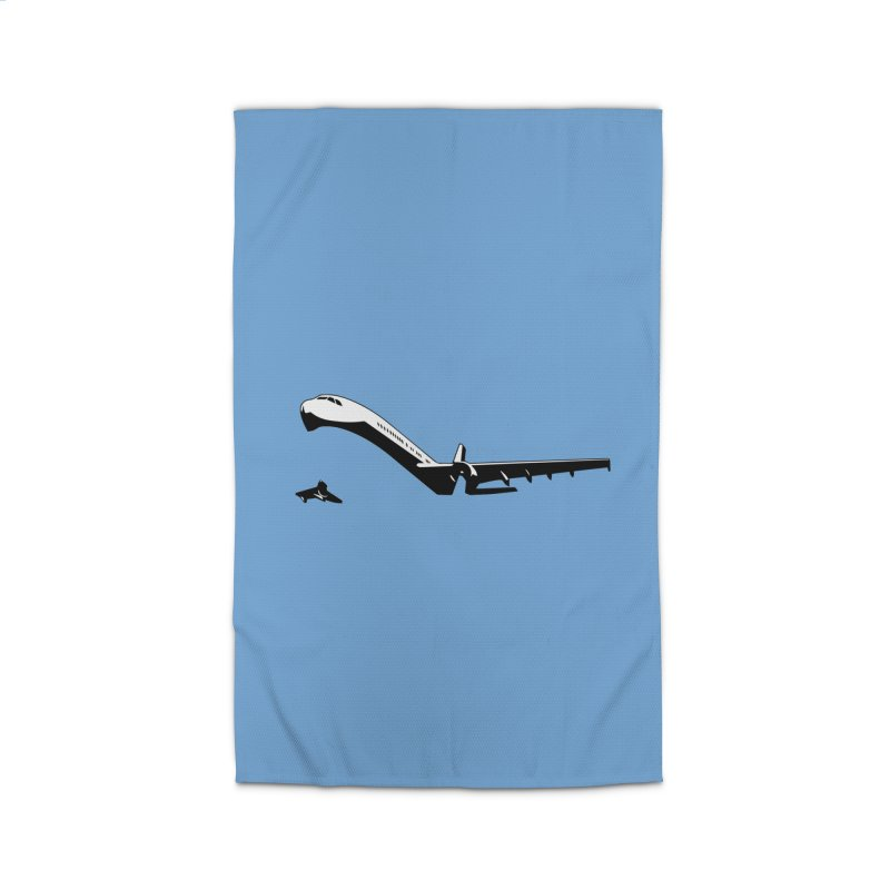 Plane Home Rug by Turkeylegsray's Artist Shop
