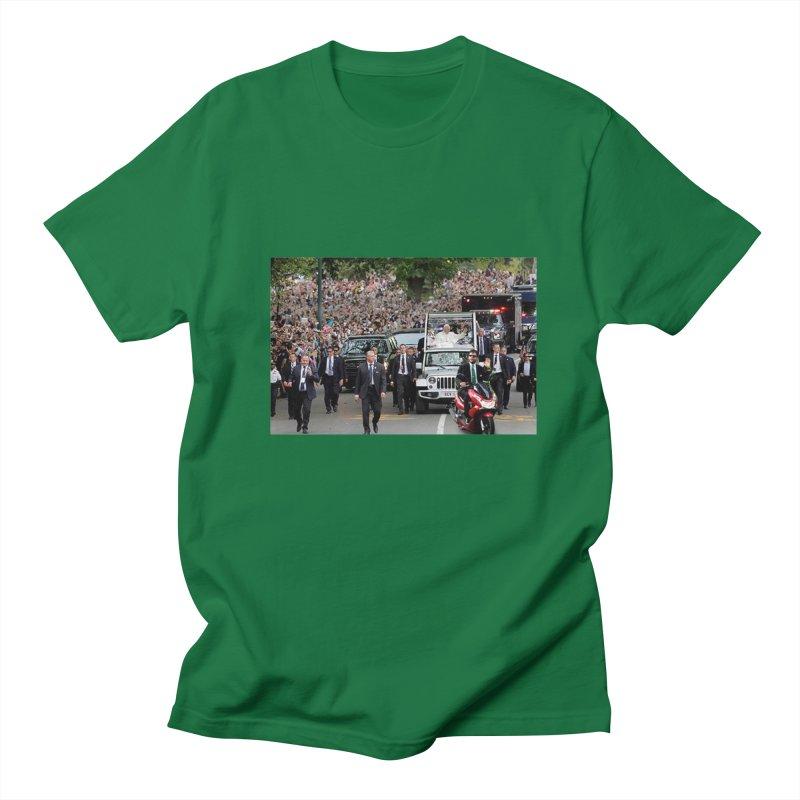 Secret Agent Scooter Scott Men's T-shirt by Turkeylegsray's Artist Shop