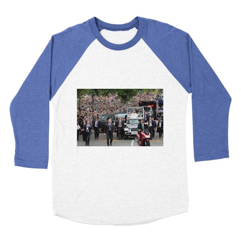 Secret Agent Scooter Scott Women's Baseball Triblend T-Shirt by Turkeylegsray's Artist Shop