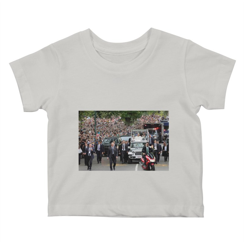 Secret Agent Scooter Scott Kids Baby T-Shirt by Turkeylegsray's Artist Shop