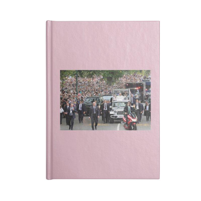 Secret Agent Scooter Scott Accessories Notebook by Turkeylegsray's Artist Shop