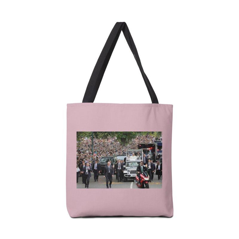 Secret Agent Scooter Scott Accessories Bag by Turkeylegsray's Artist Shop