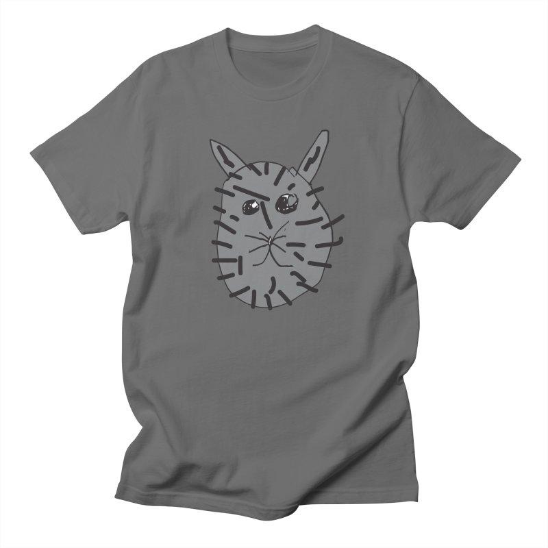 Tiger Men's T-Shirt by Turkeylegsray's Artist Shop