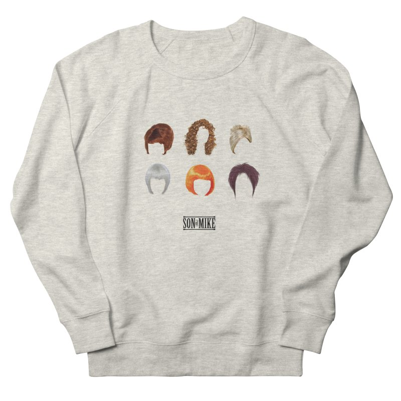 SOM Wigs Women's Sweatshirt by Turkeylegsray's Artist Shop