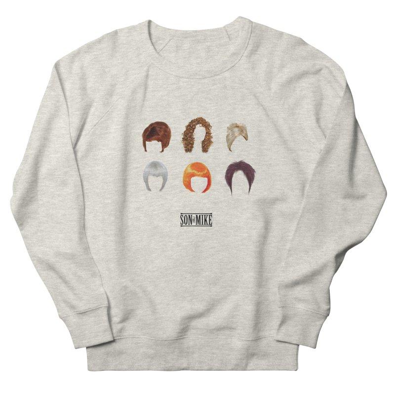 SOM Wigs Men's Sweatshirt by Turkeylegsray's Artist Shop