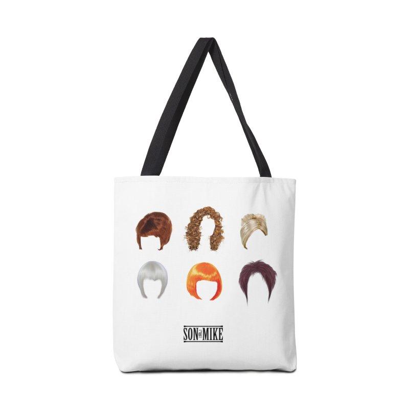 SOM Wigs Accessories Bag by Turkeylegsray's Artist Shop