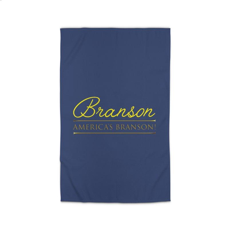 BRANSON: AMERICA'S BRANSON!  Home Rug by Turkeylegsray's Artist Shop