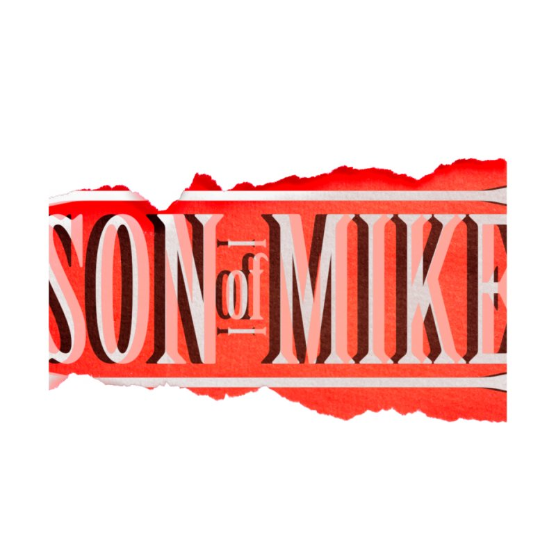 TORN Son of Mike  by Turkeylegsray's Artist Shop